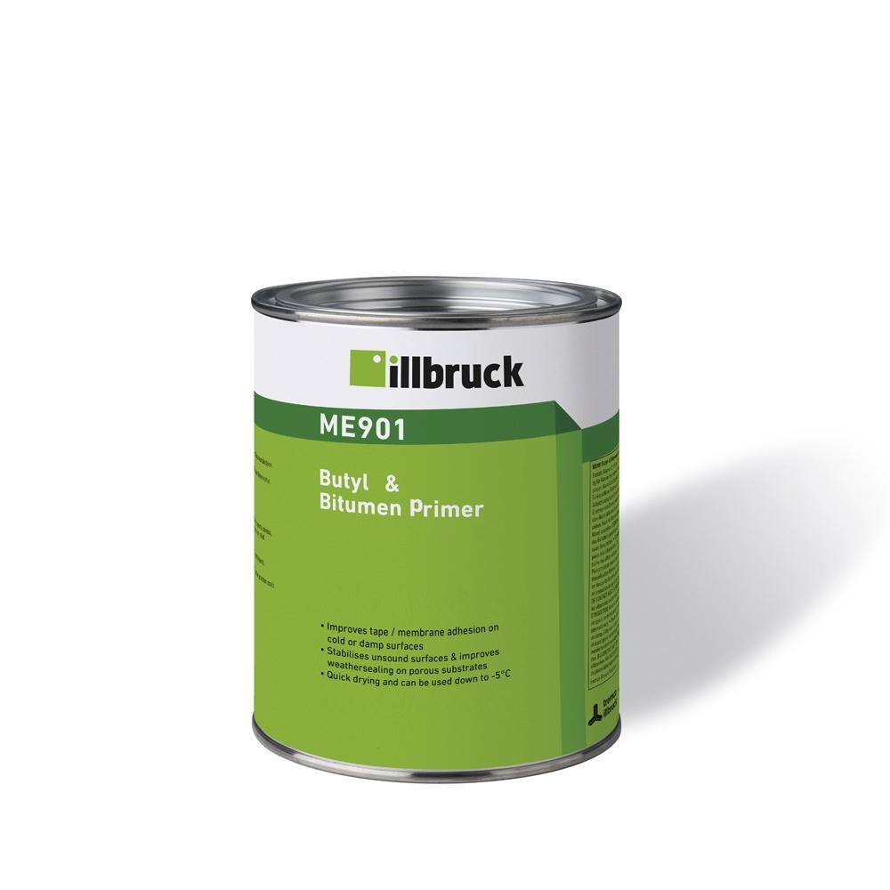 Butyl & Bitumen Primer